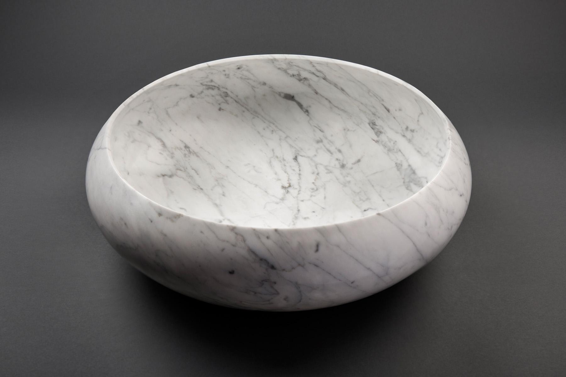 White Classic Bowl