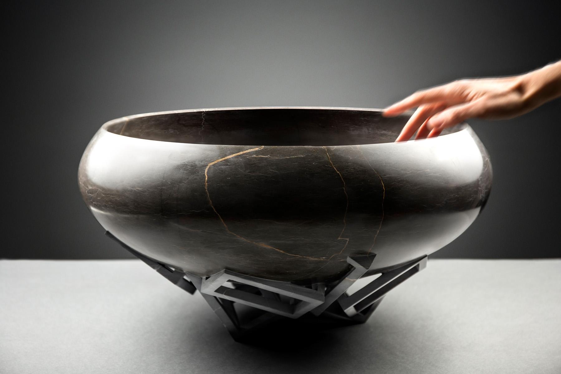 Pyrite Bowl